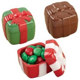 Molde Regalitos de Navidad