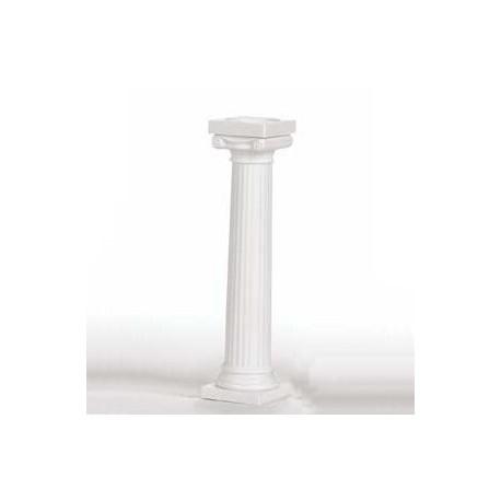 Pilares griegos 17,5 cm. Set de 4