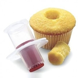 Descorazonador cupcakes
