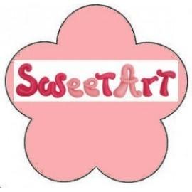 Fondant SweetArt Rosa Bebé 250 gr