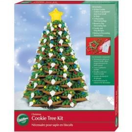 Kit para Arbol de Navidad de galletas