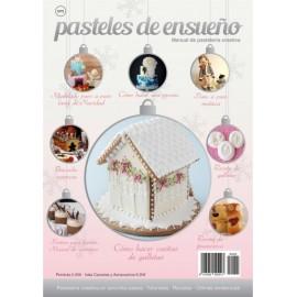 Revista Pasteles de Ensueño. Número 5