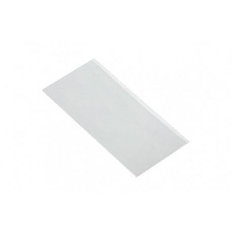 Bolsas transparentes 10 x 15
