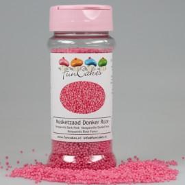 Nonpareils color Rosa intenso