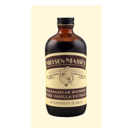 Extracto puro de Vainilla Bourbon de Madagascar Nielsen Massey
