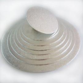 Base redonda para tartas 25 cm