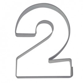 Cortador número 2