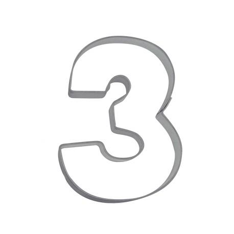 Cortador número 3