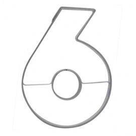 Cortador número 6-9