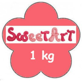 Fondant SweetArt Rosa 1 kg