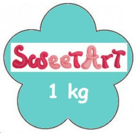 Fondant SweetArt Azul Cielo 1 kg
