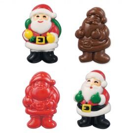 Molde Santa Claus
