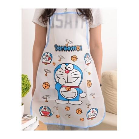 Delantal Infantil Doraemon