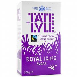 Preparado para glasa real. Royal Icing 500 g