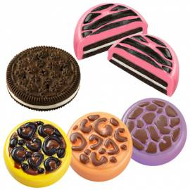 Wilton Molde Galletas Bañadas Chocolate Animales
