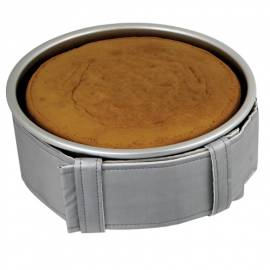 PME Bandas de Hornear Baking Belts, 109x5 cm.