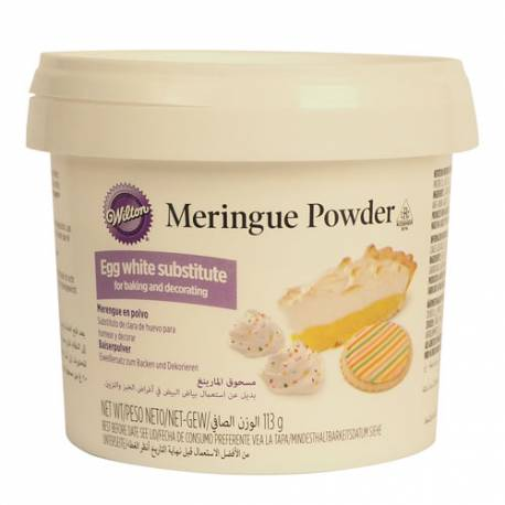Wilton Merengue en Polvo 115g