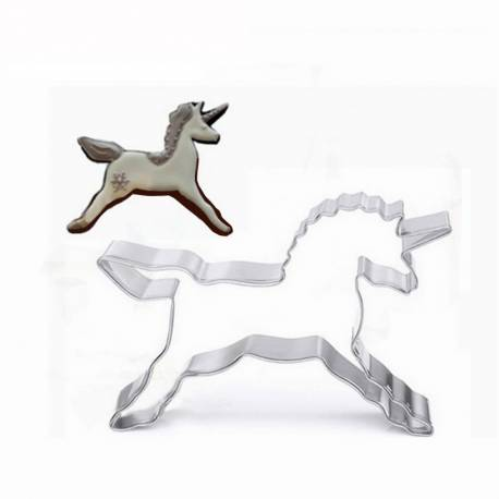 Cortador Unicornio