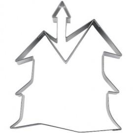 Cortador Casa Encantada
