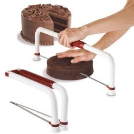 Nivelador de pasteles. 45 cm