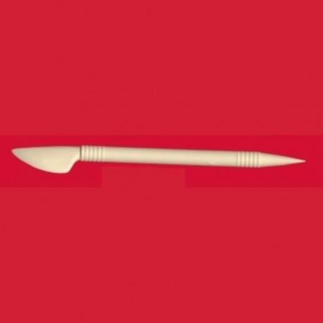 Esteca cuchillo/puntero