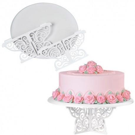 Expositor para tartas