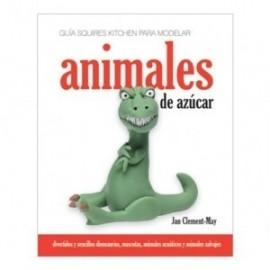 """Animales de Azúcar"" de Jan Clement May"