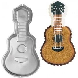 Molde Guitarra