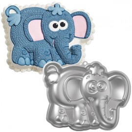 Molde Elefante