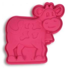 Molde de silicona Vaca