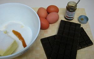 Ingredientes tarta cocina metienestarta