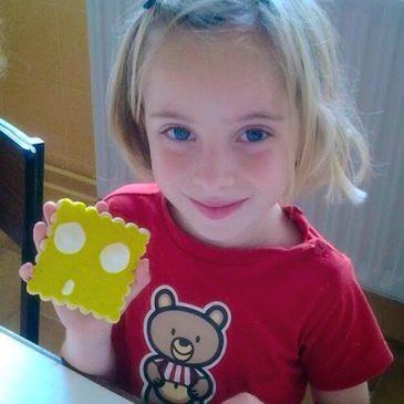 Taller de decoración de galletas para niños