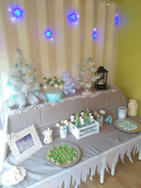 mesa dulce navidad - www.metienestarta.com